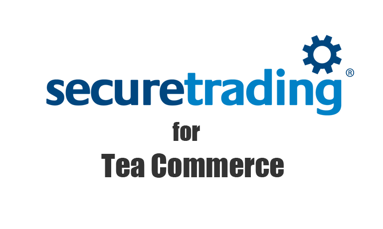Secure Trading payment provider for Tea Commerce